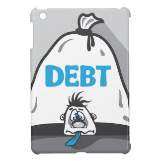 Debt Pressure iPad Mini Case