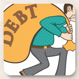 Debt pressure / load struggle coaster