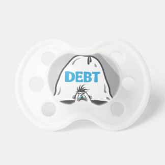Debt Pressure Pacifier