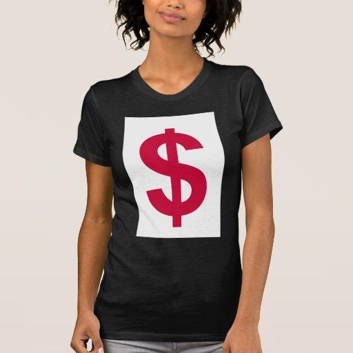debt tee shirts