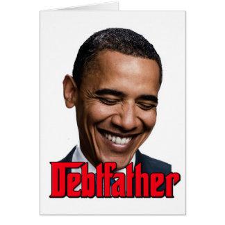 Debtfather Card