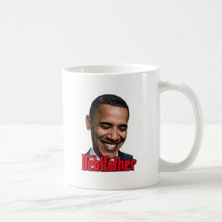 Debtfather Coffee Mug