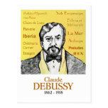 Debussy Postal
