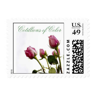 Debutante Collection ~ Celebrate Your Heritage! Postage