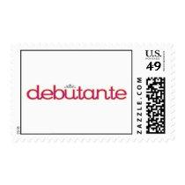 Debutante Collection ~ Post Pretty Postage