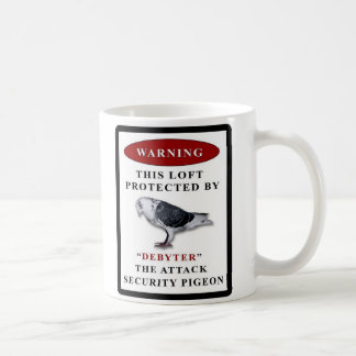 Debyter Mug