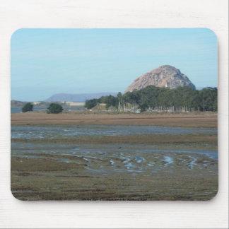 DEC 2006 237, bahía de Morro, CA (bahía trasera),  Tapete De Ratones