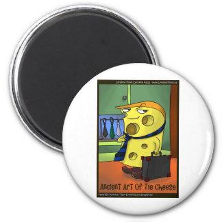 dec tie cheese large 2222222222222 magnet