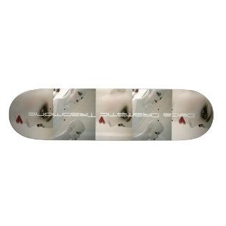 Deca-DT Skate Board Mannequin Style