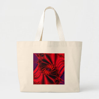 Decadence Canvas Bag