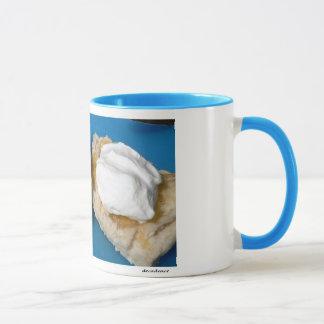 decadence mug