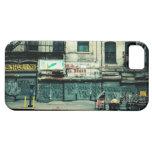 Decadencia urbana iPhone 5 carcasas