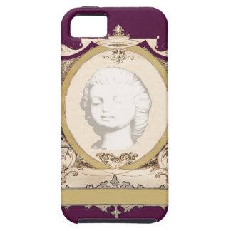 Decadent Cameo iPhone 5/ 5S Case