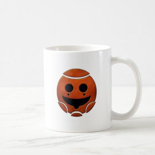 Decadent Jest Grin Coffee Mug