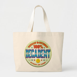 Decadent Totally Tote Bags