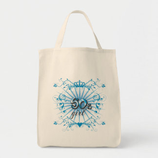 Decades products, see my other color choices tote bag