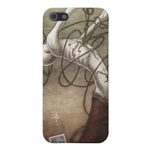DECAIMIENTO iPhone4 iPhone 5 Carcasas