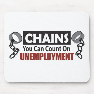 DECAL Chains 10x4 UnE Final Mouse Pad