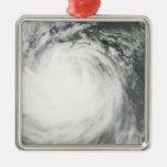 Decano 2 del huracán adornos