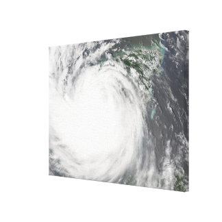 Decano 2 del huracán impresión en lona
