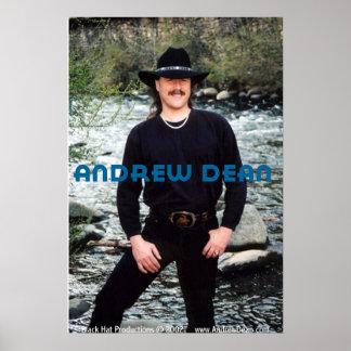 Decano de Andrew - 2002 - poster #1