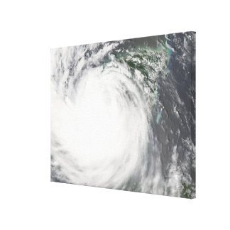 Decano del huracán lona estirada galerías