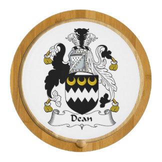 Decano Family Crest