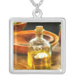 Decanter of Oil Jewelry