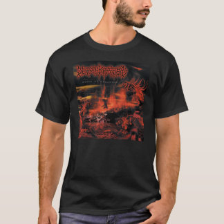Decapitated - Winds of Creation t-shirt