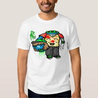 Decapitation Tee Shirt