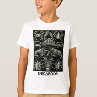 Decapods T-Shirt