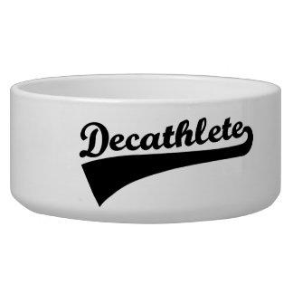 Decathlete Bowl