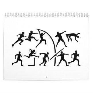Decathlon Calendar