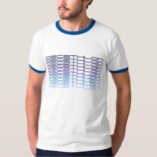 Decathlon x 10 tonos azules remeras