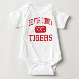 Decatur County - Tigers - Middle - Parsons Shirts