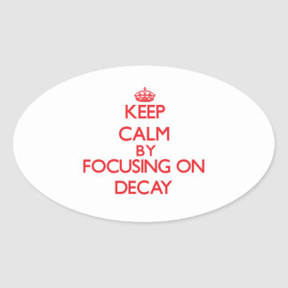 DECAY24243787.png Oval Sticker