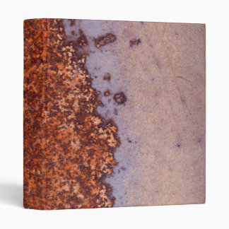 Decay 3 Ring Binder