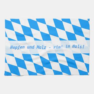 Decay Bavaria graph IC Towel