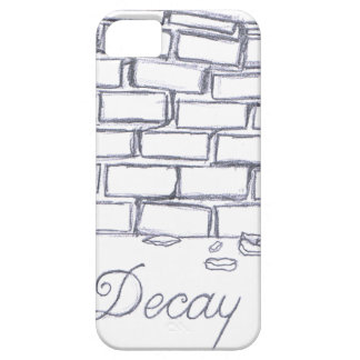 Decay iPhone SE/5/5s Case