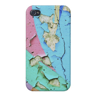 decay of art iPhone 4/4S cases