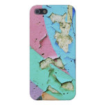 decay of art iPhone SE/5/5s cover