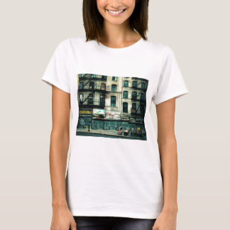 Decay on Canal Street, Chinatown T-Shirt
