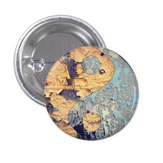 Decay Yin Yang Button
