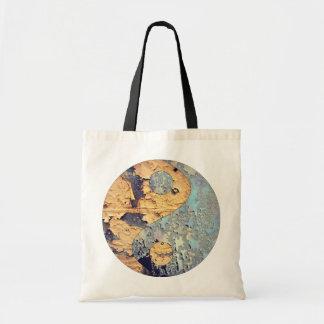 Decay Yin Yang Tote Bag