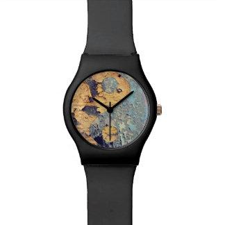 Decay Yin Yang Watch
