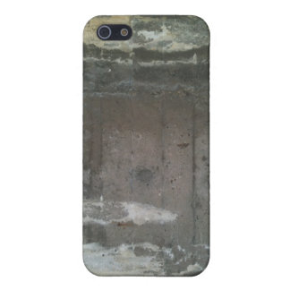 Decaying Concrete Case For iPhone SE/5/5s