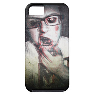 Decaying Zombie iPhone SE/5/5s Case