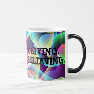 Deceitful Mug