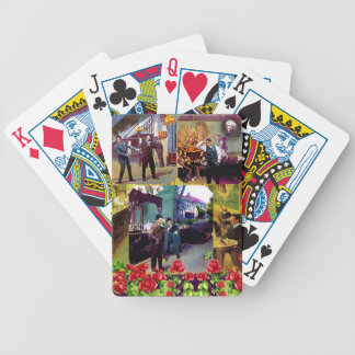 Deceived, Exploited, Betrayed - Cards Card Deck