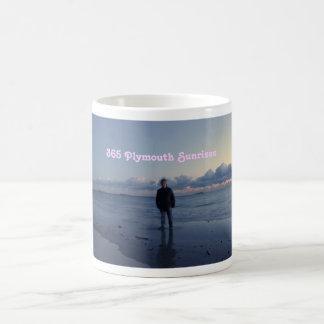 December 12 - Head in the Clouds - Coffee Mug